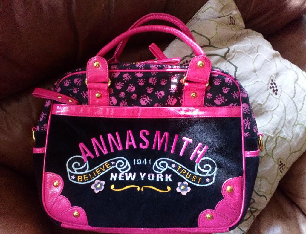 Anna smith Bag