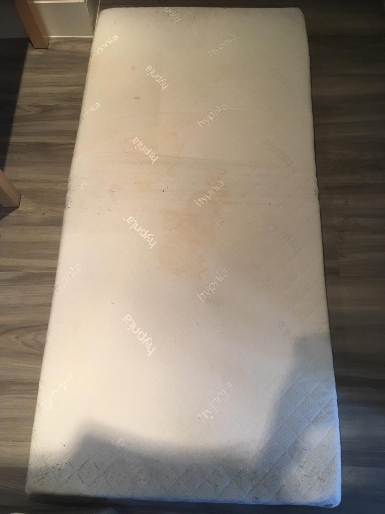 £20 mattress
