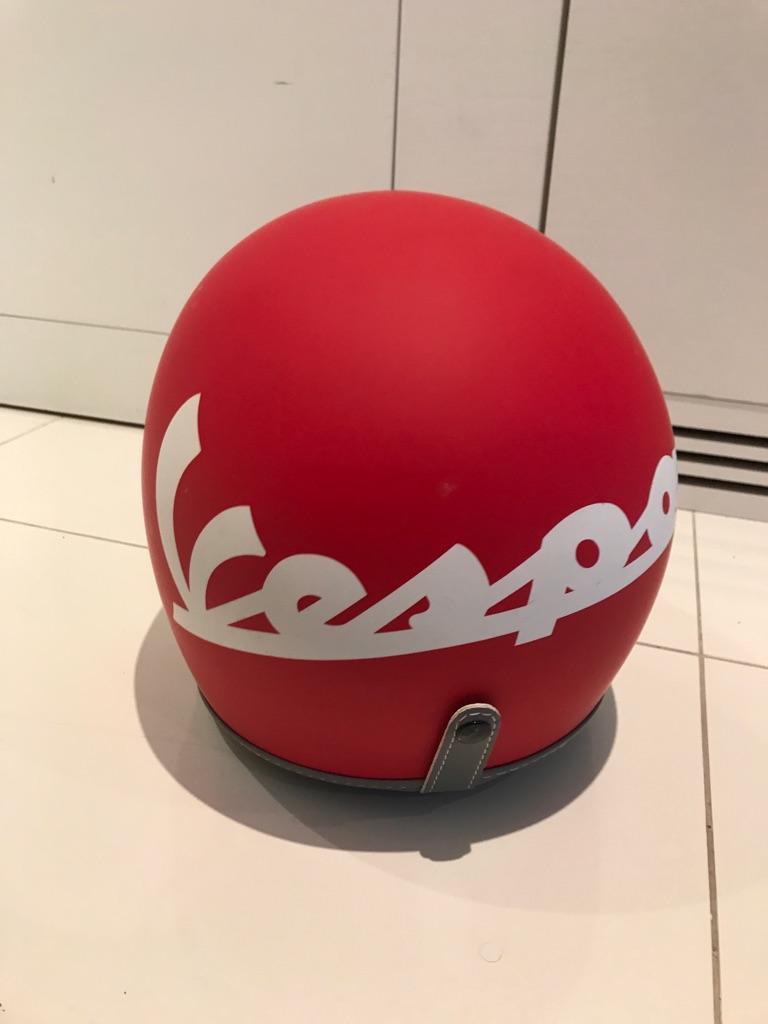 Vespa helmet great condition