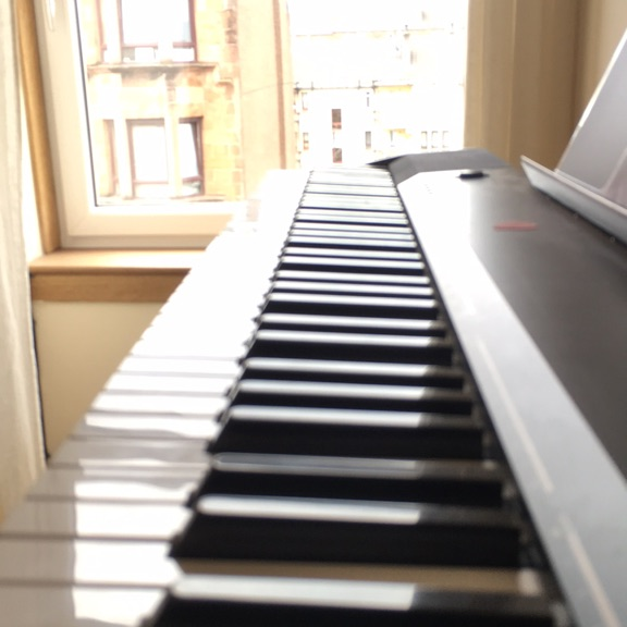 Piano lessons for beginners of all ages