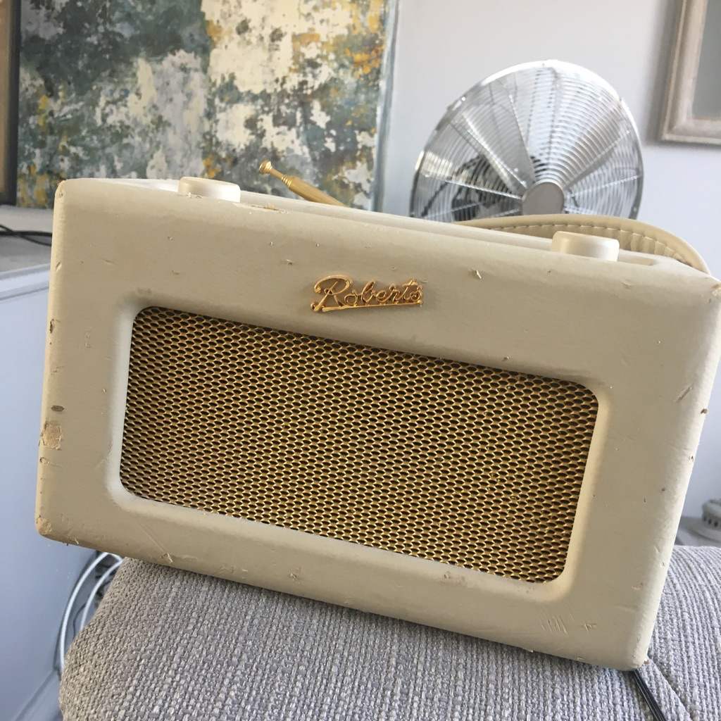 Roberts DAB revival radio