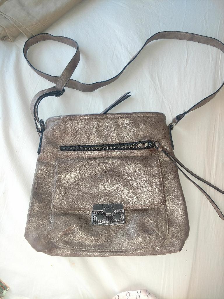 Nichole miller shoulder bag