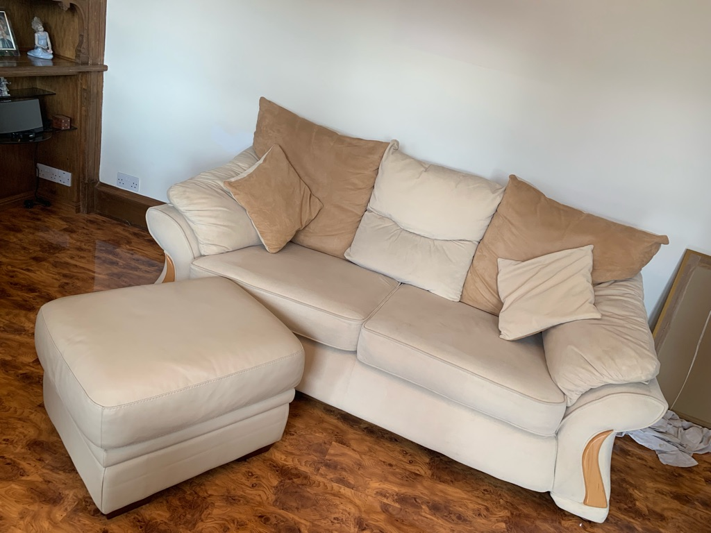 Sofas for sale in Paisley