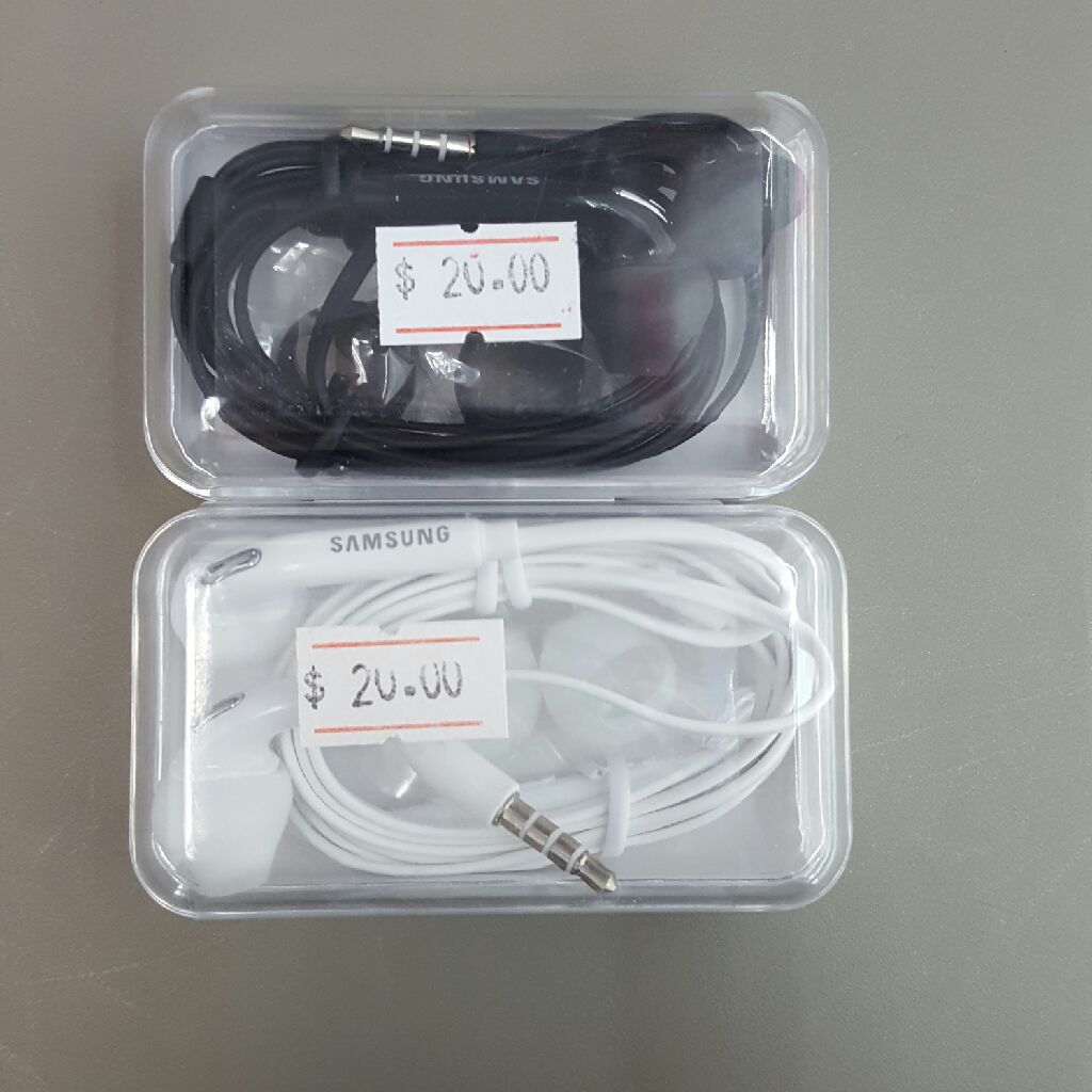 Original Samsung Stereo headphones