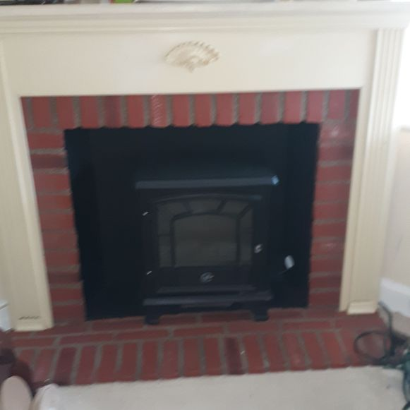 Fireplace fixture