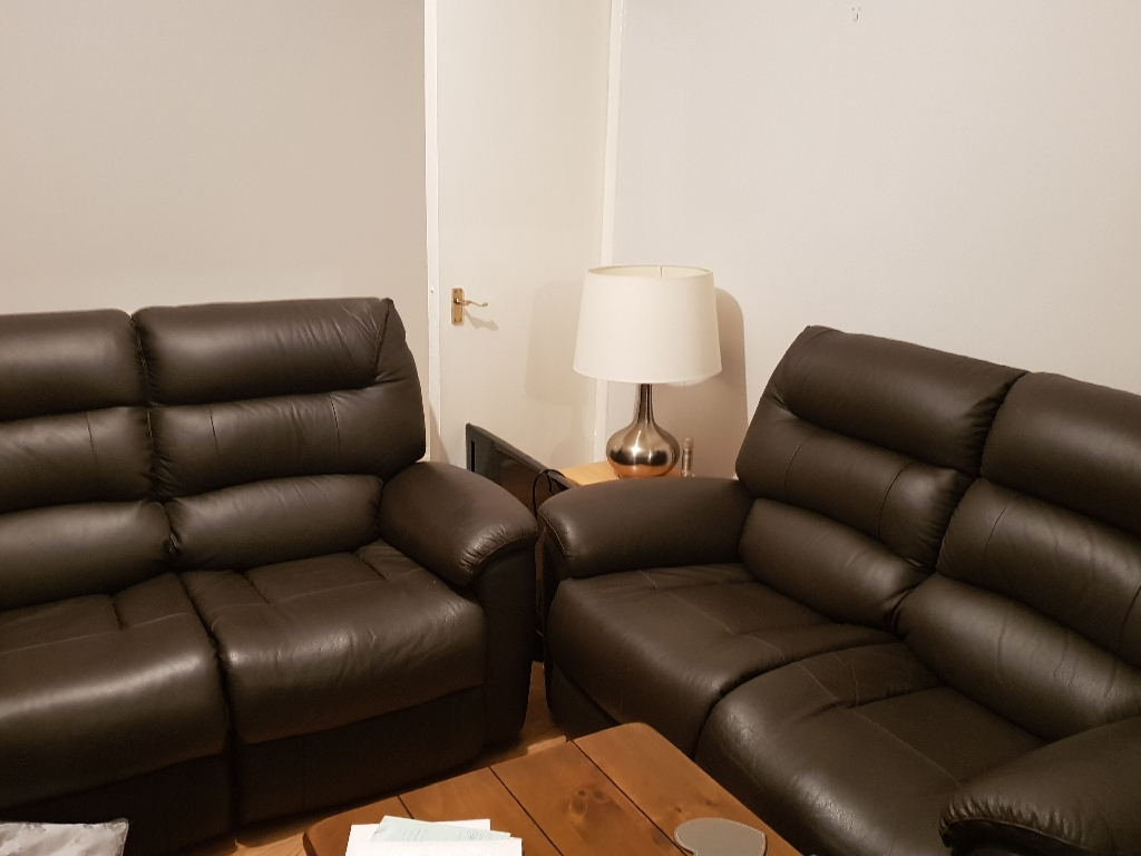 La-Z-boy static 2 × 2 Seater sofas