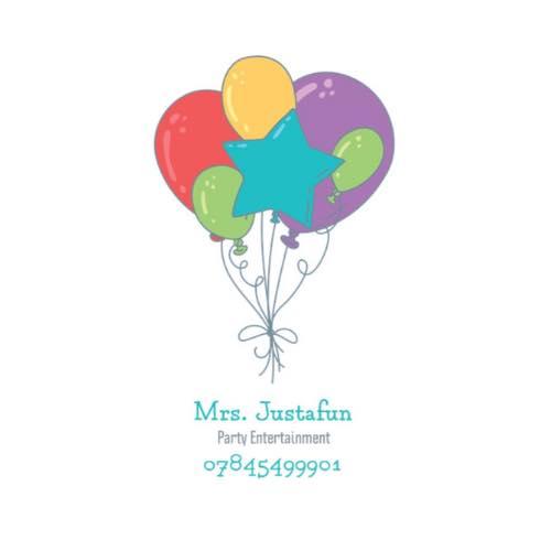 MrsJustafun J.