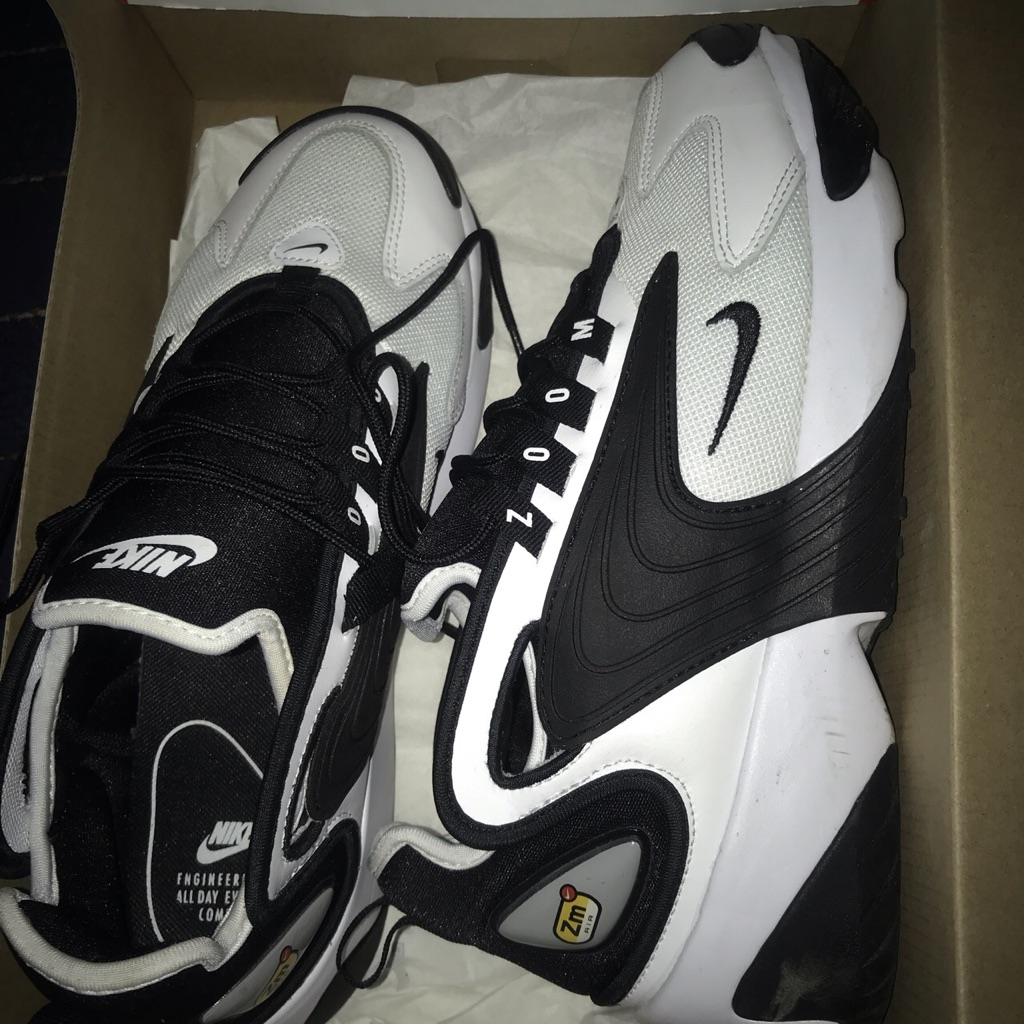 Zoom 2000 Size 7