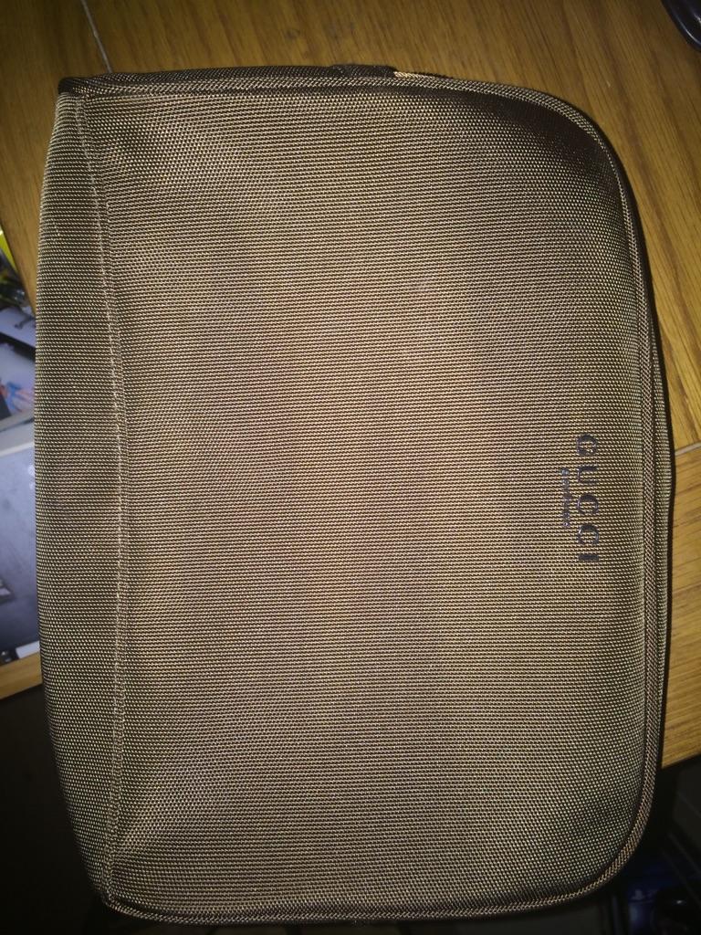 Gucci Parfum Bag