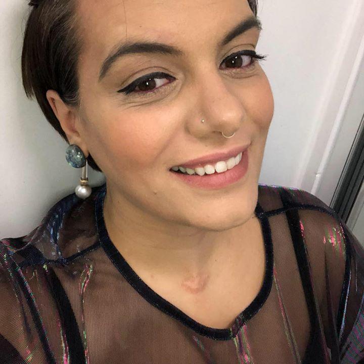Cristina A.