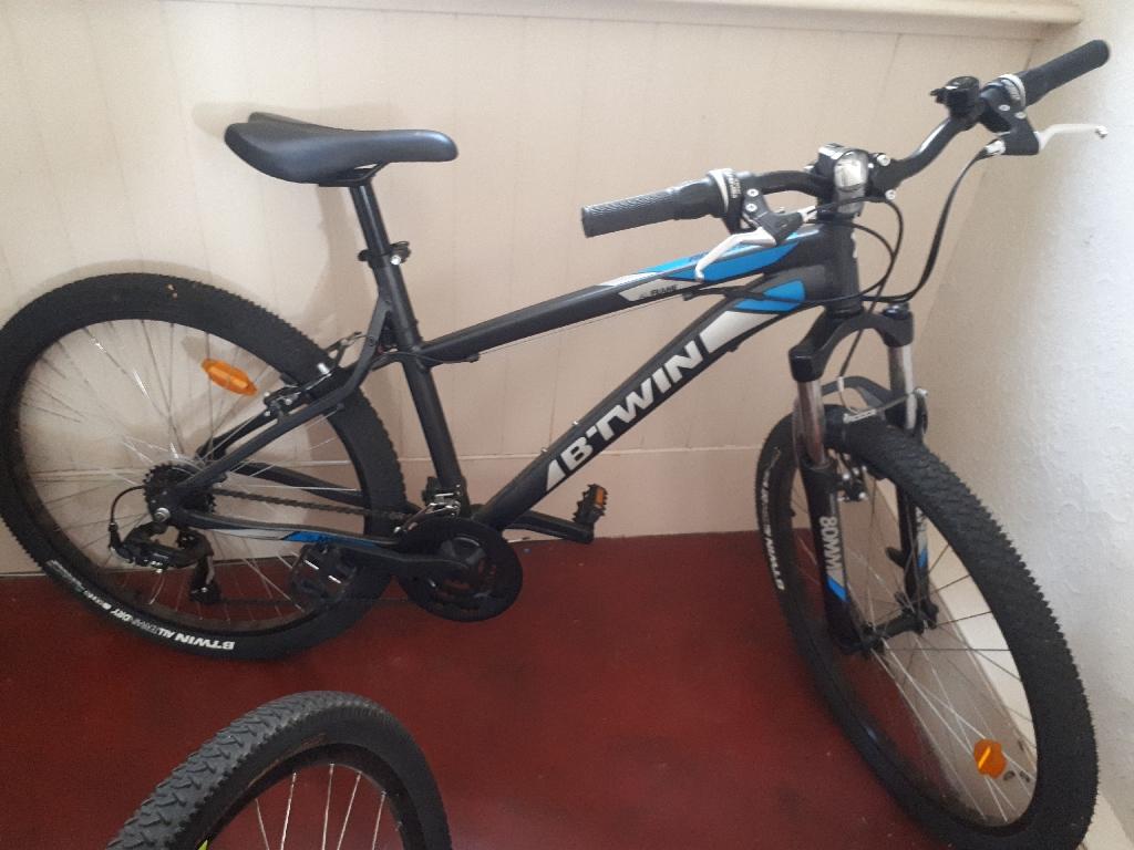 B'twin Mountain Bike