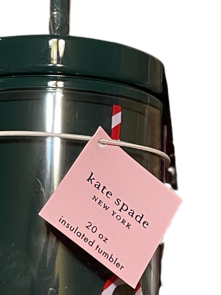 Kate Spade 20oz Insulated Tumbler