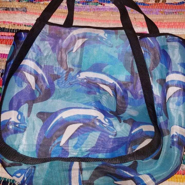 SeaWorld Parks Franchise beach/pool bag
