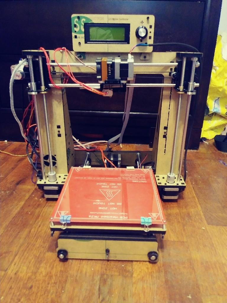 Geeetech Prusa I3 Pro B 3D Printer