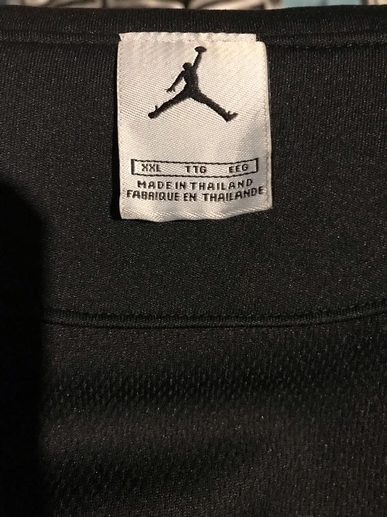 Vintage Jordan Jump Man Tracksuit