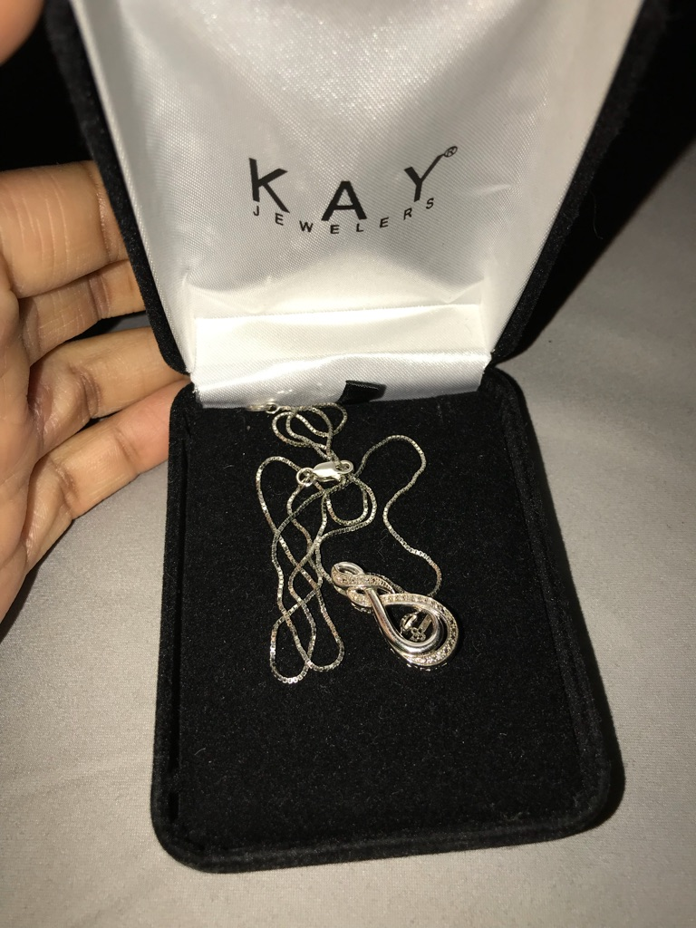 Kays jeweler womens necklace