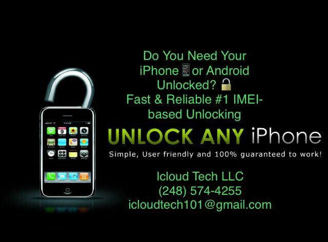 Do You Need Your iPhone📱or Android Unlocked? 🔓