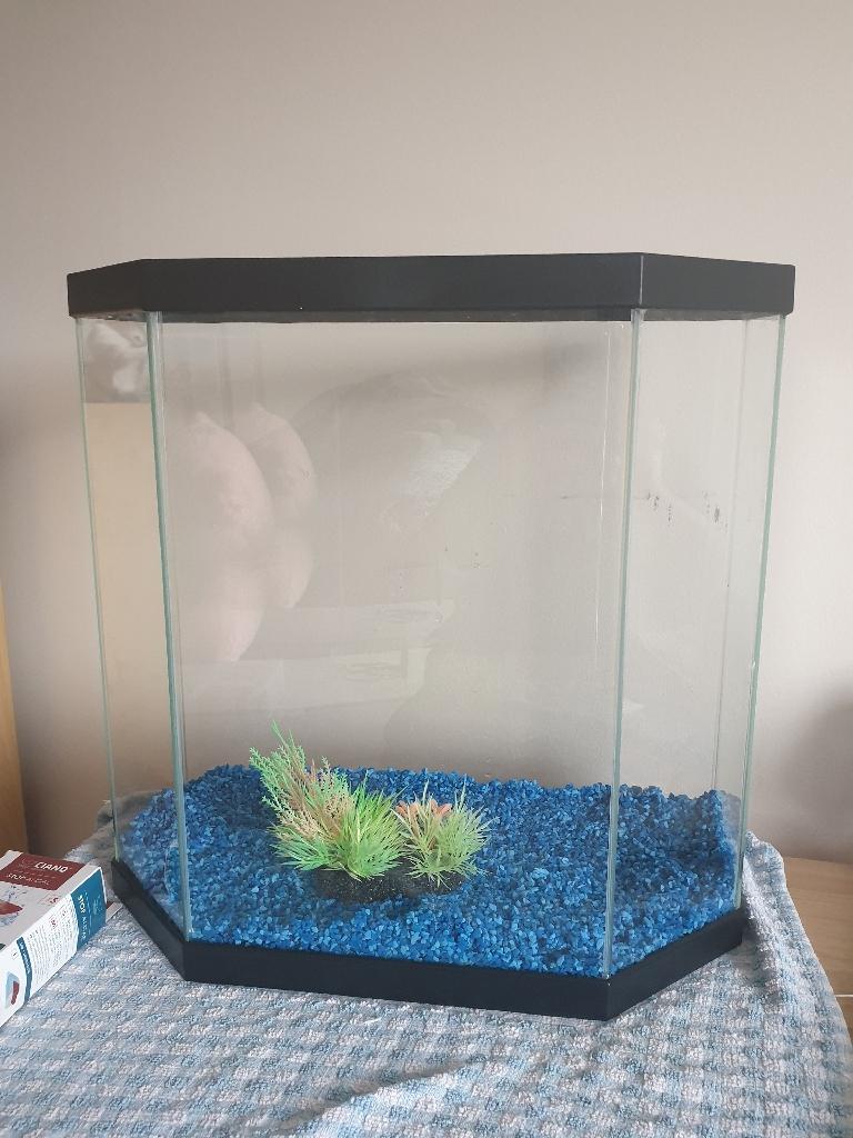 25L CIANO fish tank
