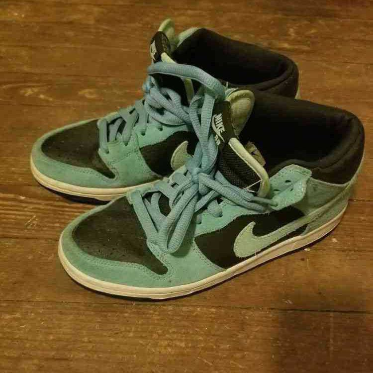 Men's Nike SB sneakers size 7.5