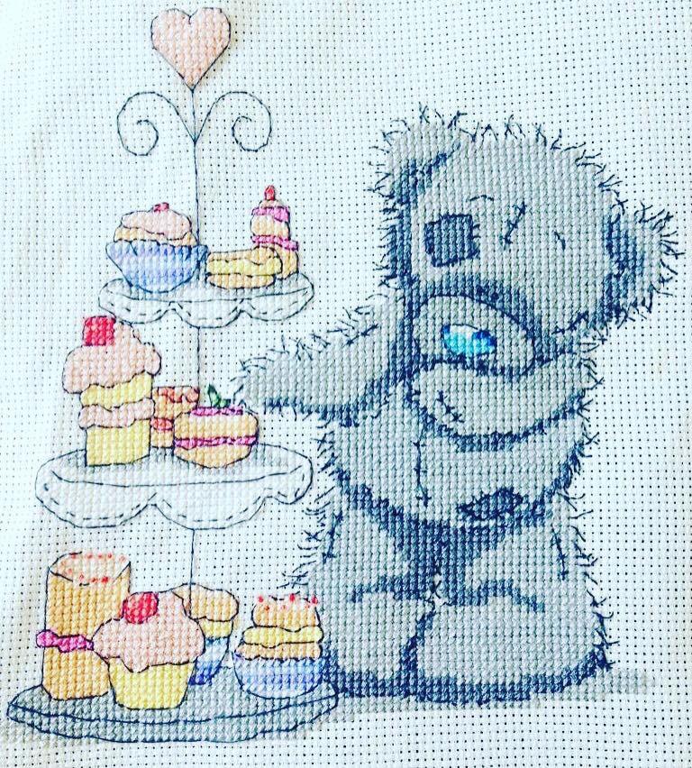 Tatty Teddy Birthday Gift