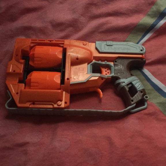 Nurf gun