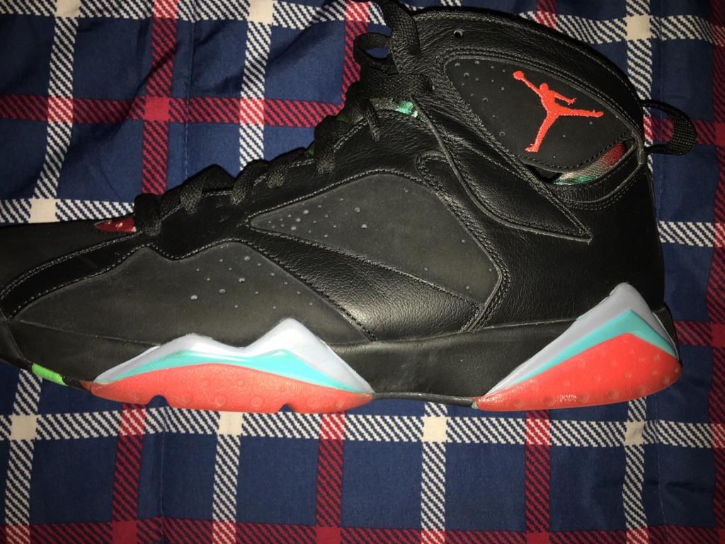 Jordan 7 retro 30th anniversary