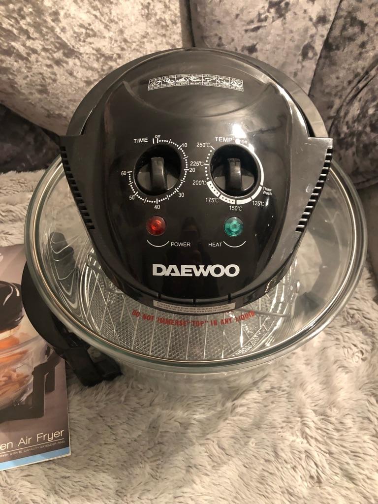 DAEWOO Air fryer