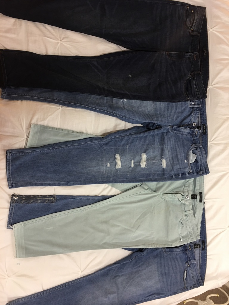 Black House White Market jeans size 14