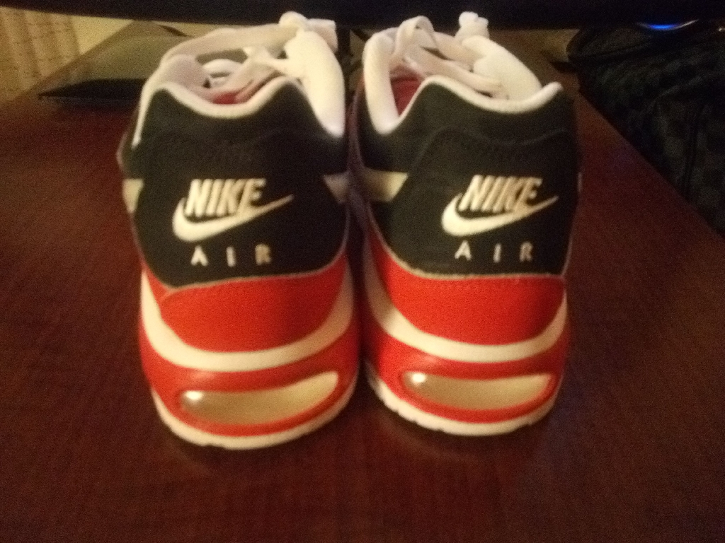 Nike Airmax Men's 10.5