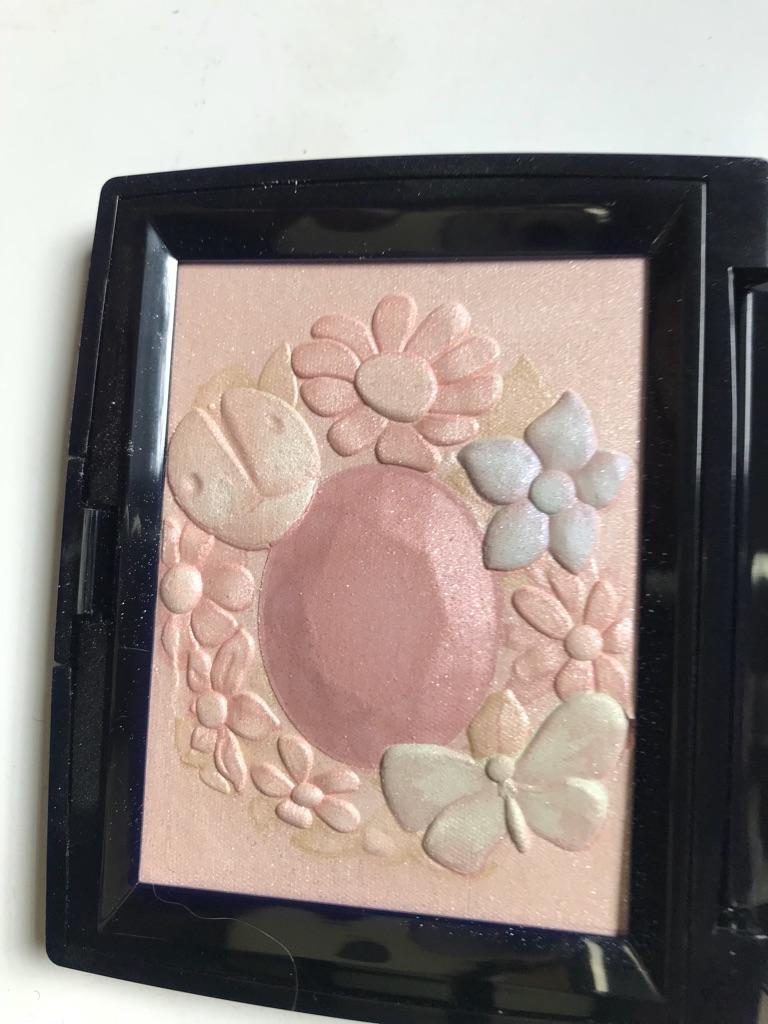 Rare Dior flower blossom
