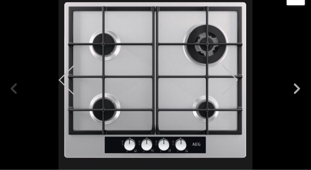 Click to view larger image and other views NEW-S-STEEL-AEG-4-BURNER-GAS-HOB-Model-HG654440SM-Product-949620816  NEW-S-STEEL-AEG-4-BURNER-GAS-HOB-Model-HG654440SM-Product-949620816  NEW-S-STEEL-AEG-4-BURNER-GAS-HOB-Model-HG654440SM-Product-949620816  NEW-S-STEEL-AEG-4-BURNER-GAS-HOB-Model-HG654440SM-Product-949620816  NEW-S-STEEL-AEG-4-BURNER-GAS-HOB-Model-HG654440SM-Product-949620816  NEW-S-STEEL