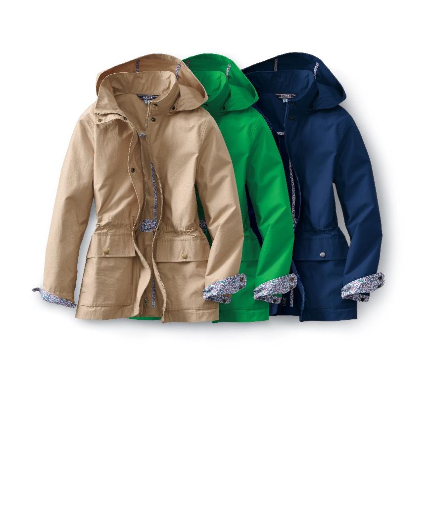 Lightweight cotton jacket - BRAND NEW!!!
