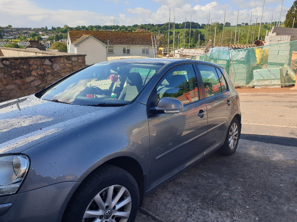 Volkswagen Golf Low Mileage