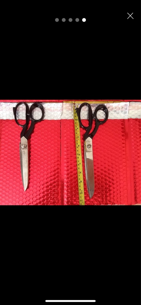 kits professional scissor and more