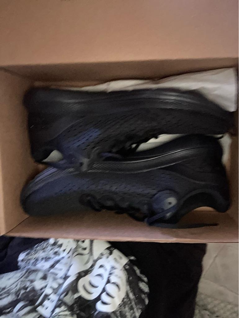 Under Armour shoes size 11 for men