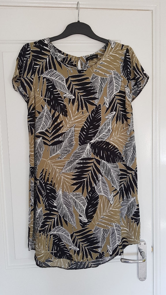 New Look size 10 dress/tunic