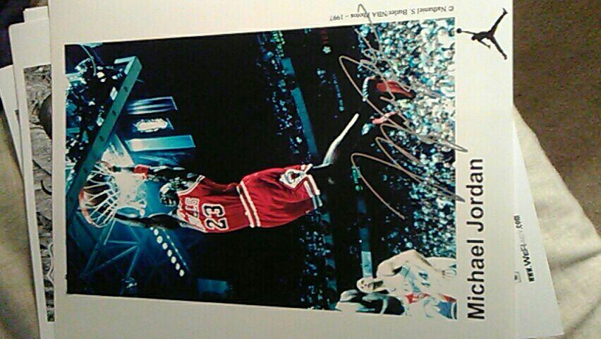 Art/signature poster