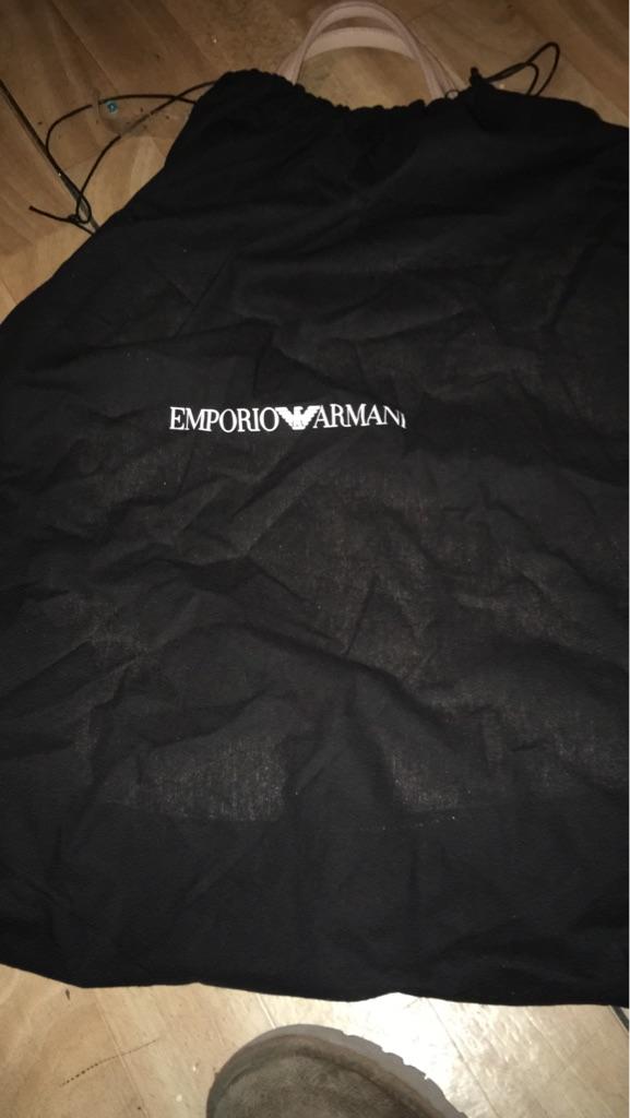 Armani bag brand new