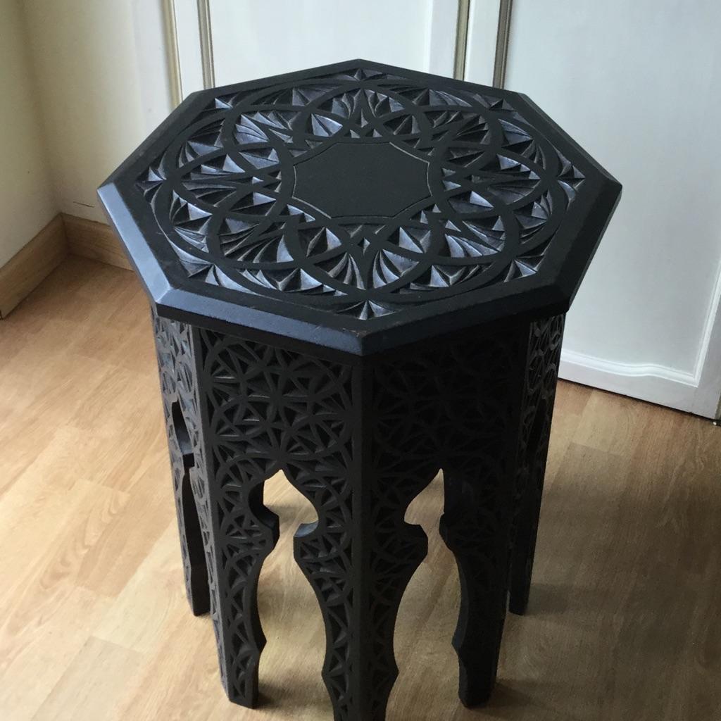 Moorish Side Table