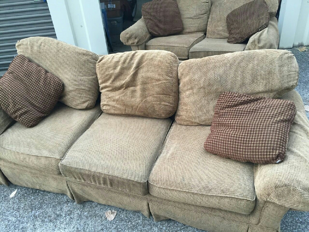 Pullout Couch