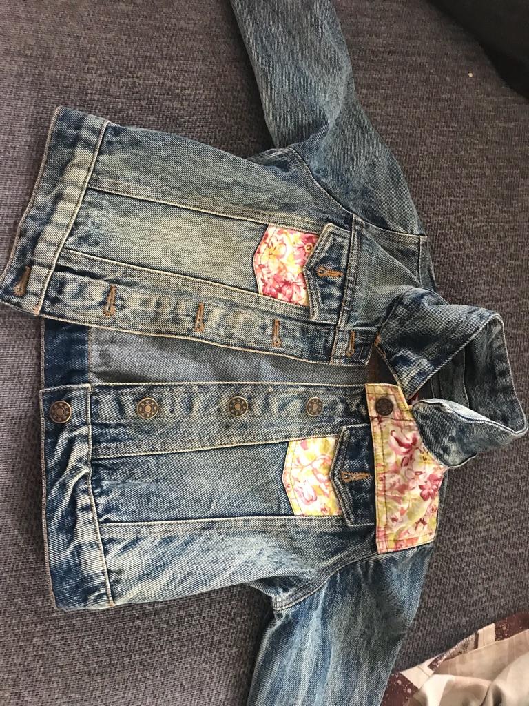 Jean girls clothing