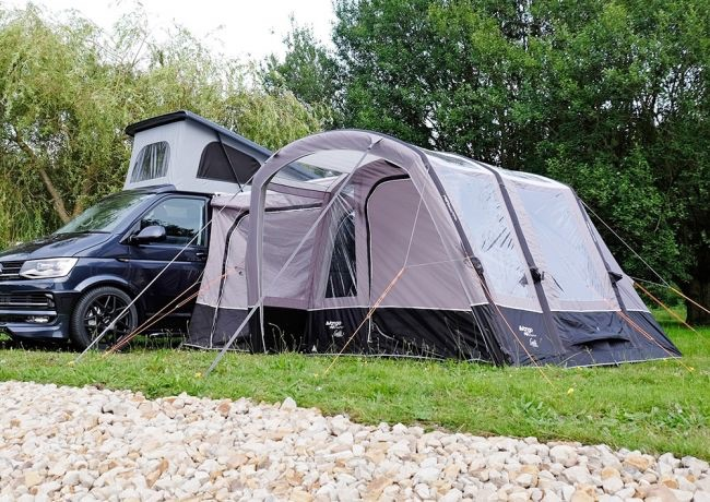 Vango Air Galli II Compact Awning