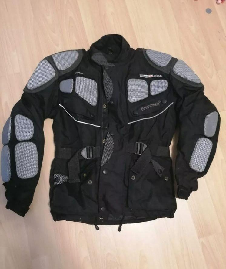 Ladies Biker's Paradise Motorcycle Jacket