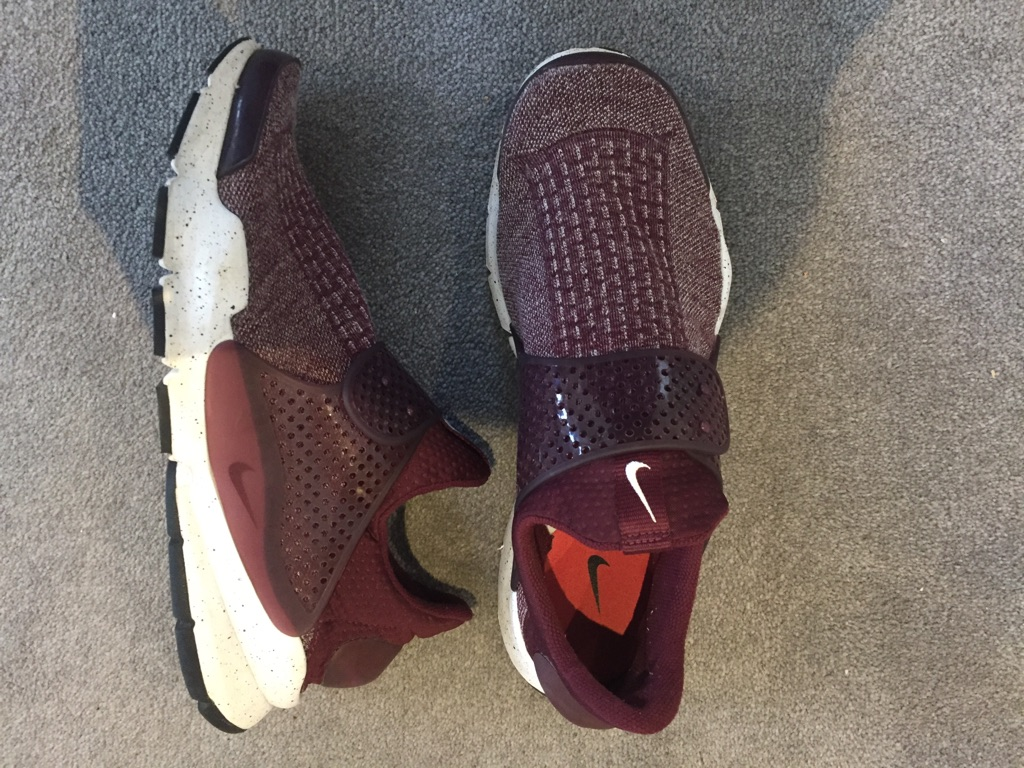 Nike trainers size 12