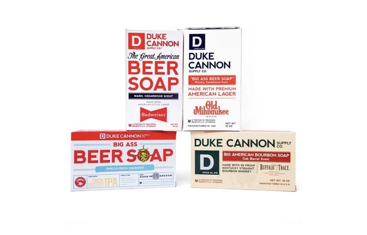 Men's hygiene products