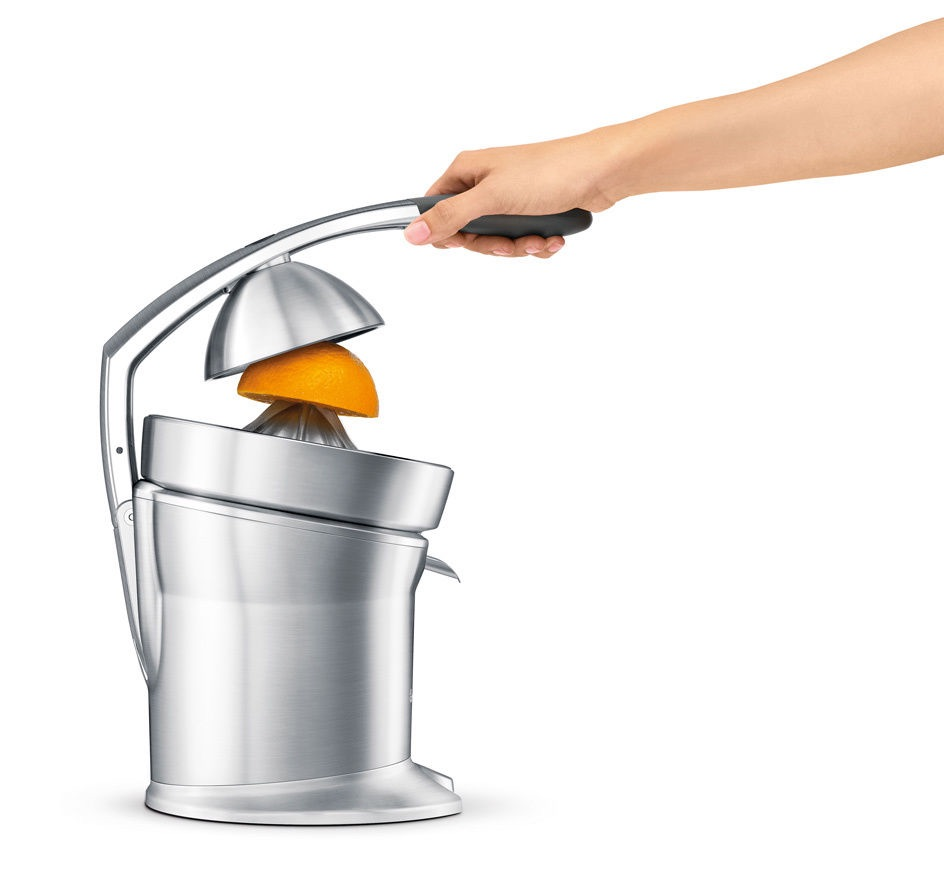 Breville The Citrus Press 800CPXL Motorized Juicer