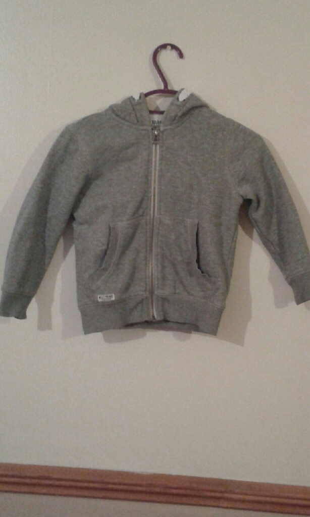 Kids Next jacket