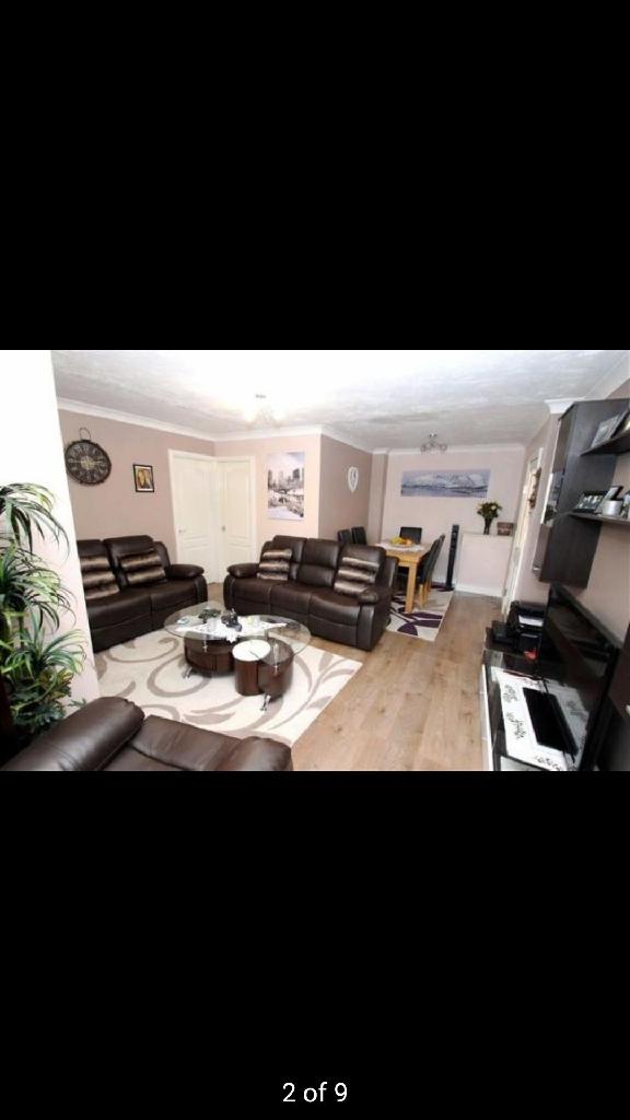 2 Bedroom Flat, Rushden, Rectory Road