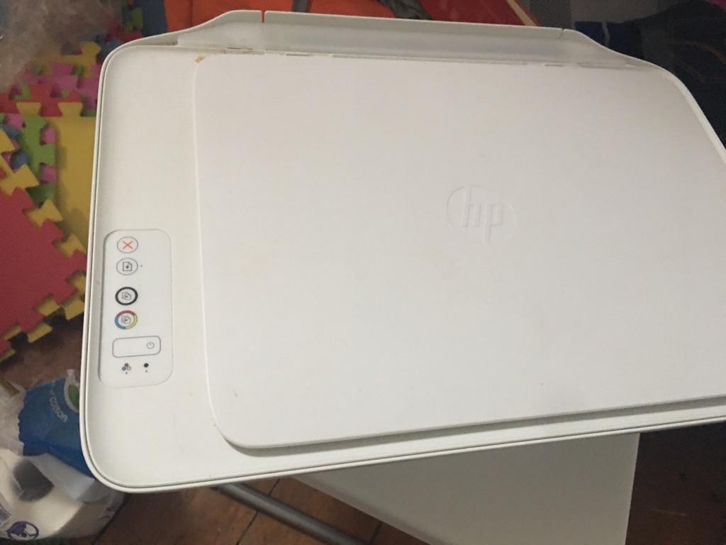 HP DeskJet 2130 printer