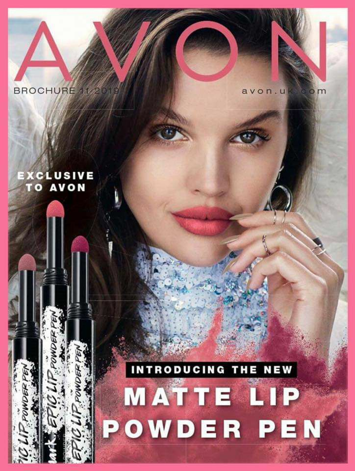 Avon - exclusive offers